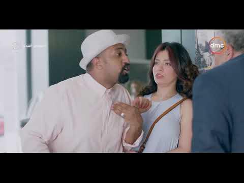 بيومي أفندي - إسكتش كوميدي ..... لما تروح مع خطيبتك تشتري عربية ' فيلم كراكون في الشارع '