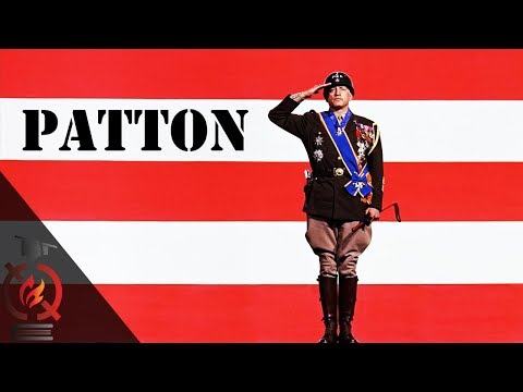 Patton | Based on a True Story from YouTube · Duration:  36 minutes 15 seconds