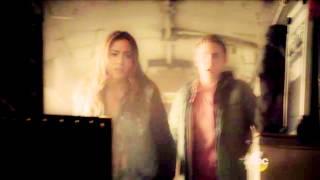 ► Skye + Simmons || bloody valentine | ›› [Skimmons] Thumbnail