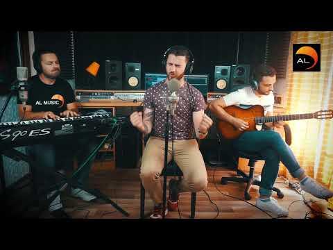 Fatmir Sulejmani - Kazna (Live)