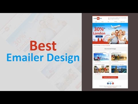 Create Email Templates in Photoshop