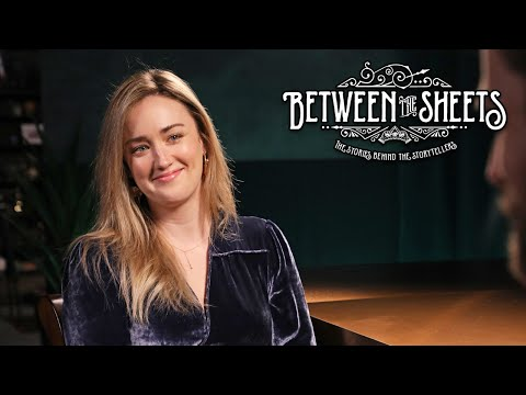 Between the Sheets: Ashley Johnson