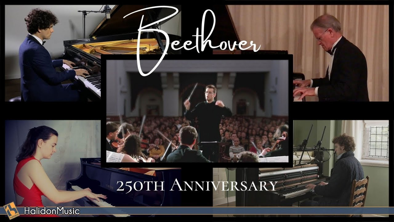 Download Beethoven: 250th Anniversary