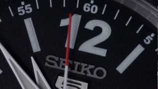 Seiko 5 SNKE63 Watch Commercial