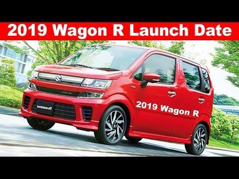 2019 Maruti Suzuki Wagon R Launch Date, New Dimensions, Specs 🔥Aayush ssm