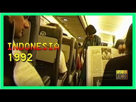 INDONESIA 1990an: Sebelum Ada Lion Air.