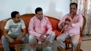 folk instrument punjab parmjit padda with sm sadiq .(Folk Instrument) prt-1