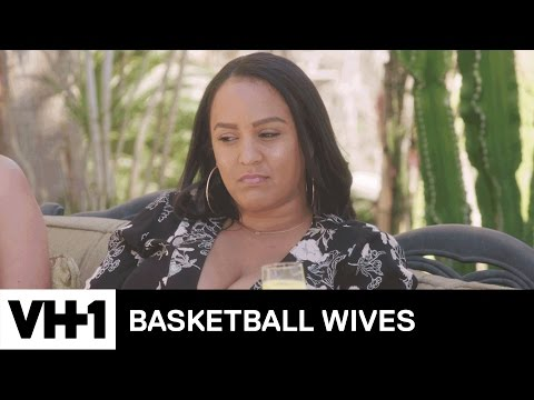 Cristen Does Not Want A Makeover 'Sneak Peek' | Basketball Wives