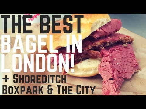 BRICK LANE BEIGEL BAKE | THINGS TO DO IN LONDON | FIRST WORLD TRAVELLER