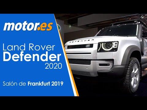 Land Rover Defender 2020 | Presentación / Review Español