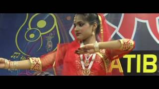 Kathak by Rhythm Students