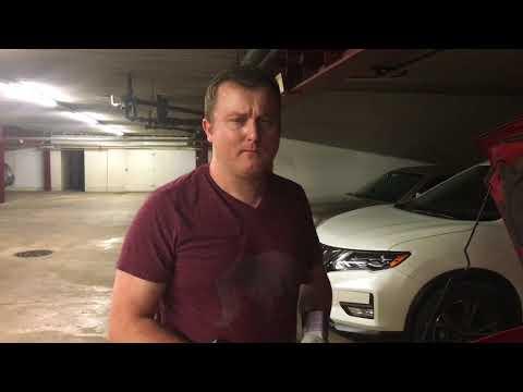 DIY Cleaning Car Battery Acid Corrosion