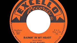 Gambar cover 1961 HITS ARCHIVE: Rainin' In My Heart - Slim Harpo