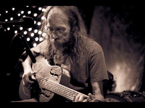 Charlie Parr - Full Performance (Live on KEXP)