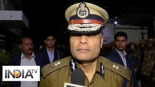 Miscreants will not be spared: Commissioner of Police On Delhi Violence
