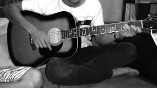 Chỉ còn riêng anh guitar Thế Kiêm singer Tú rạm