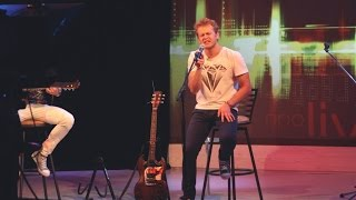 �������� ���� David Catan - Синяя Вечность (Муслим Магомаев cover, live sound) ������