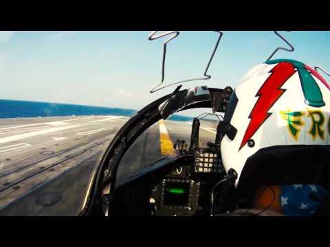 Navy Pilots In Training - TRACOM CQ