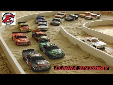 NASCAR Camping World truck Series Eldora 100