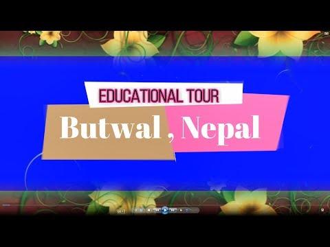 New Era Educational Tour Butwal, Nepal