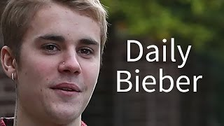 Justin Bieber Says He Wants To Get Married - VIDEO