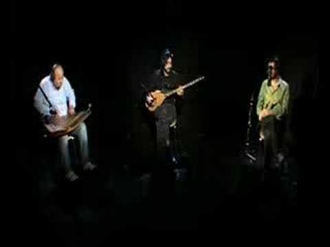 Taksim Trio - Belalim