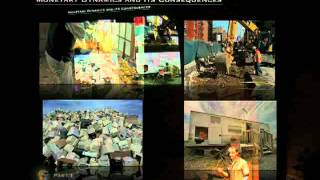 Peter Joseph - Where are we now? - London 2009-07-25