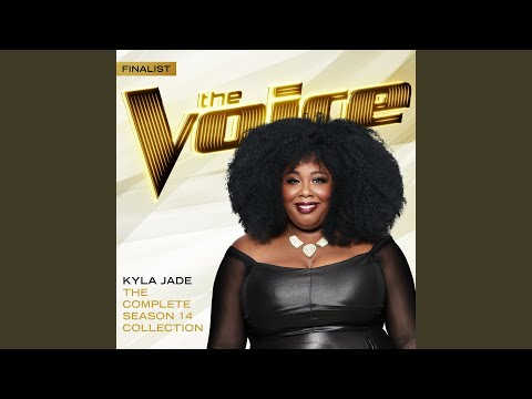 See Saw (The Voice Performance)