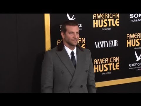 Bradley Cooper Opens Up About Past Alcohol Addictions | Splash News TV | Splash News TV