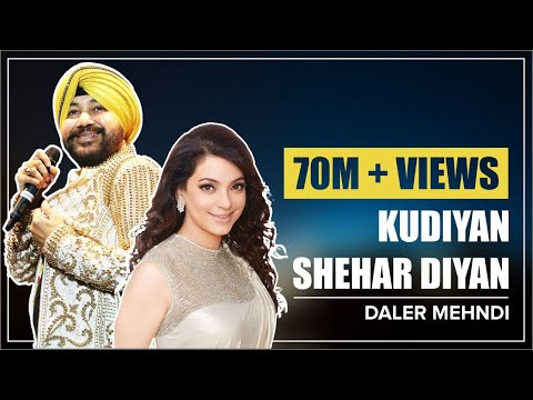 Kudiyan Shehar Diyan | 19 years Celebration | Arjun Pandit | Daler Mehndi, Juhi Chawla, Alka Yagnik