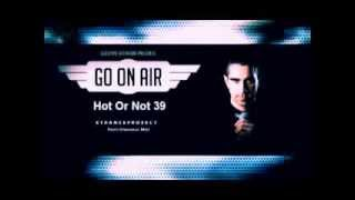 "XTranceproyect - Hope ""Go On Air 39"" With Giuseppe Ottaviani"