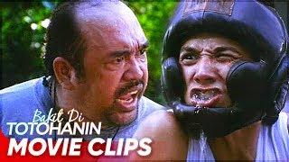 (2/8) 'Di na keri ni Andrew ang training!  | 'Bakit 'Di Totohanin | Movie Clips