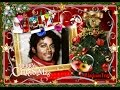 watch he video of Michael Jackson Christmas song The Little Drummer Boy with subtitles