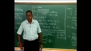 Mod-04 Lec-14 Multiple item inventory --combining orders, production consumption model