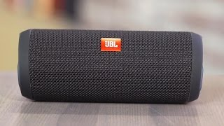 JBL Flip 3: A better Bluetooth speaker for the same price