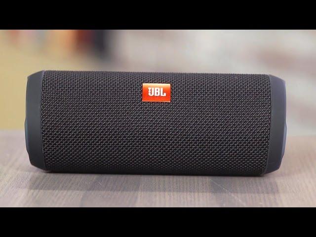 Jbl Flip 3 A Better Bluetooth Speaker For The Same Price Youtube