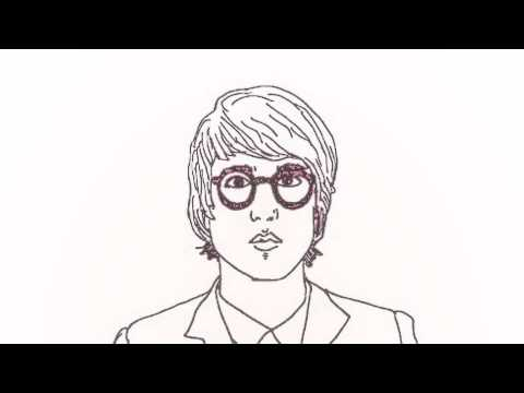 Sean Lennon-Tomorrow