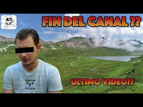 Fin Del Canal DronePilot???