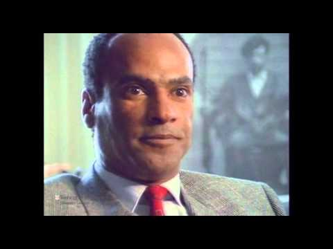 Huey Newton - Eyes on the Prize Clips