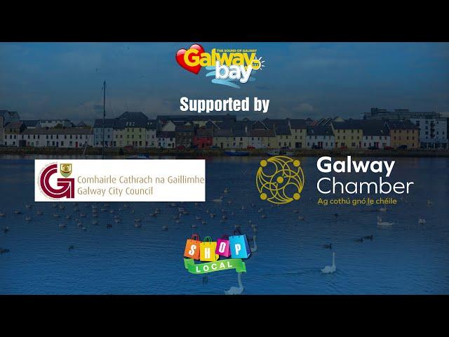Shop Local - Galway Bay FM