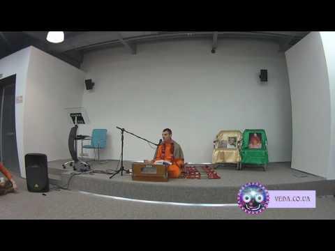 Шримад Бхагаватам 8.1.14 - Вальмики прабху