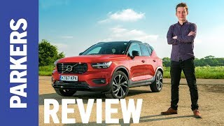 Volvo XC40 review | Why it