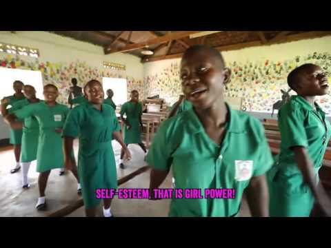 Girl Power (Sing-a-long) FULL VERSION on YouTube