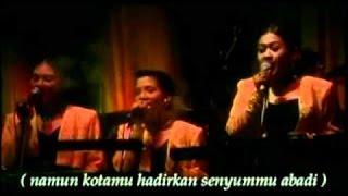 Kla Project Yogyakarta Karaoke-instrumental