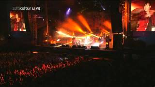 Kasabian - Hurrican Festival 2011 - Stuntman/I Feel Loved