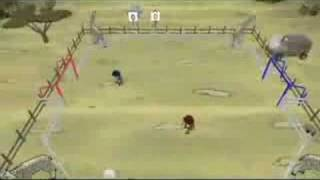 WiiWare: Critter Round-Up GT Multiplayer
