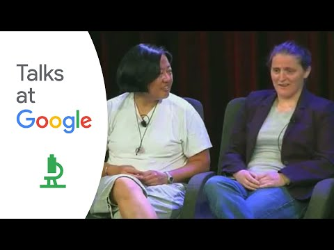 Anita Lo and April Bloomfield | Chefs at Google