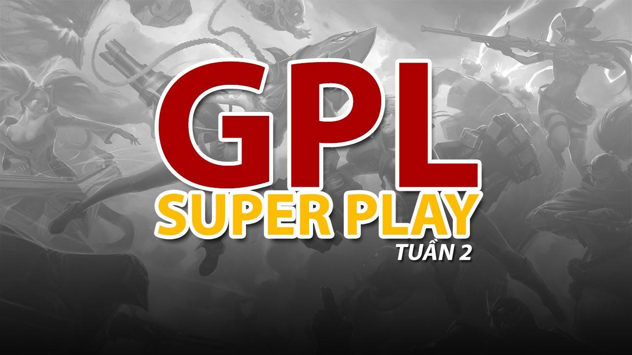 Tổng hợp pha xử lý hay GPL mùa hè 2015 tuần 2