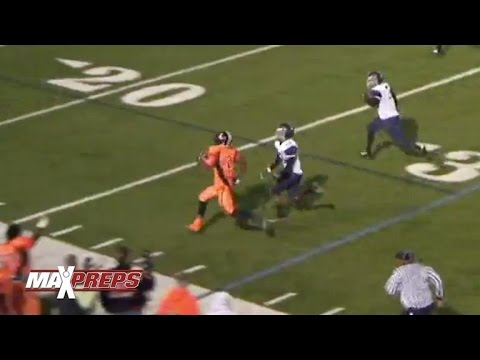 5-Star A.J. Davis (Lakeland, FL) - Highlights