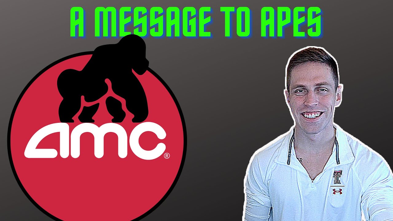 AMC Stock - A message to apes
